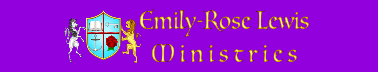 Emily-Rose Lewis Ministries