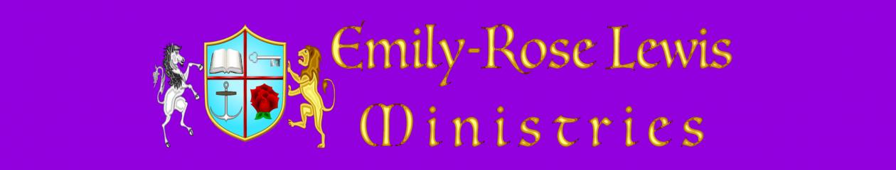 Emily-Rose Lewis Ministries
